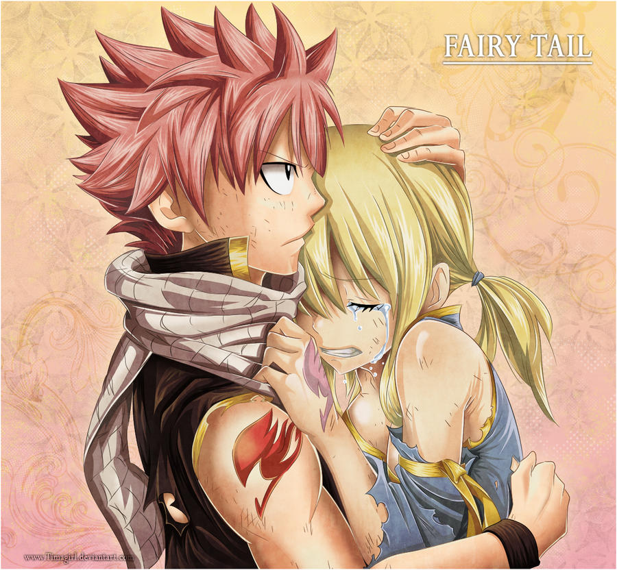 Images des couples ! - Page 18 Nalu__fairy_tail_____my_heart_is_your_____by_timagirl-d4gkdmf