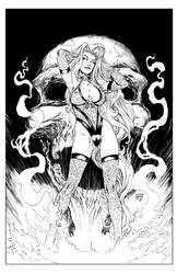 Lady Death: Scorched Earth #2