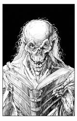 Crypt Keeper Commission