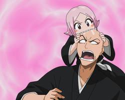 Bankai - Yachiru vs Ikkaku