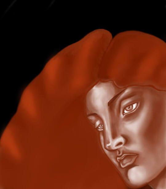 Lilith by secki97