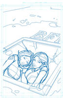 SoO #2 Cover Rough Preview by DStPierre