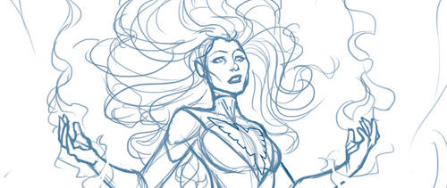 Phoenix sketch preview
