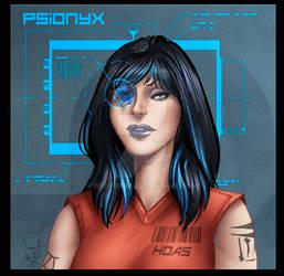 Psionyx 2016 Update