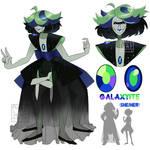 [Gem Ocs] Galaxyite
