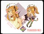 [CLOSED] Floreign no.1 [AUCTION]