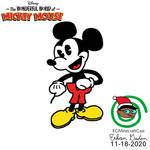 Mickey Mouse (2013/2020)