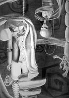 The Story Teller by The-5tory-Teller