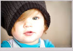 Baby Alisa 2