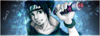 Sasuke by Dark-Sayans