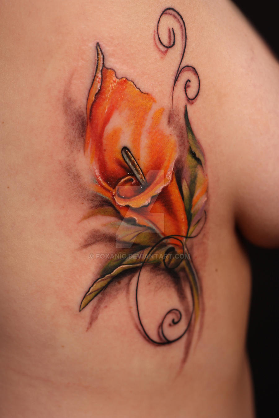 1000 ideas about calla lily tattoos on pinterest lilies tattoo lillies tattoo and tattoos. Black Bedroom Furniture Sets. Home Design Ideas