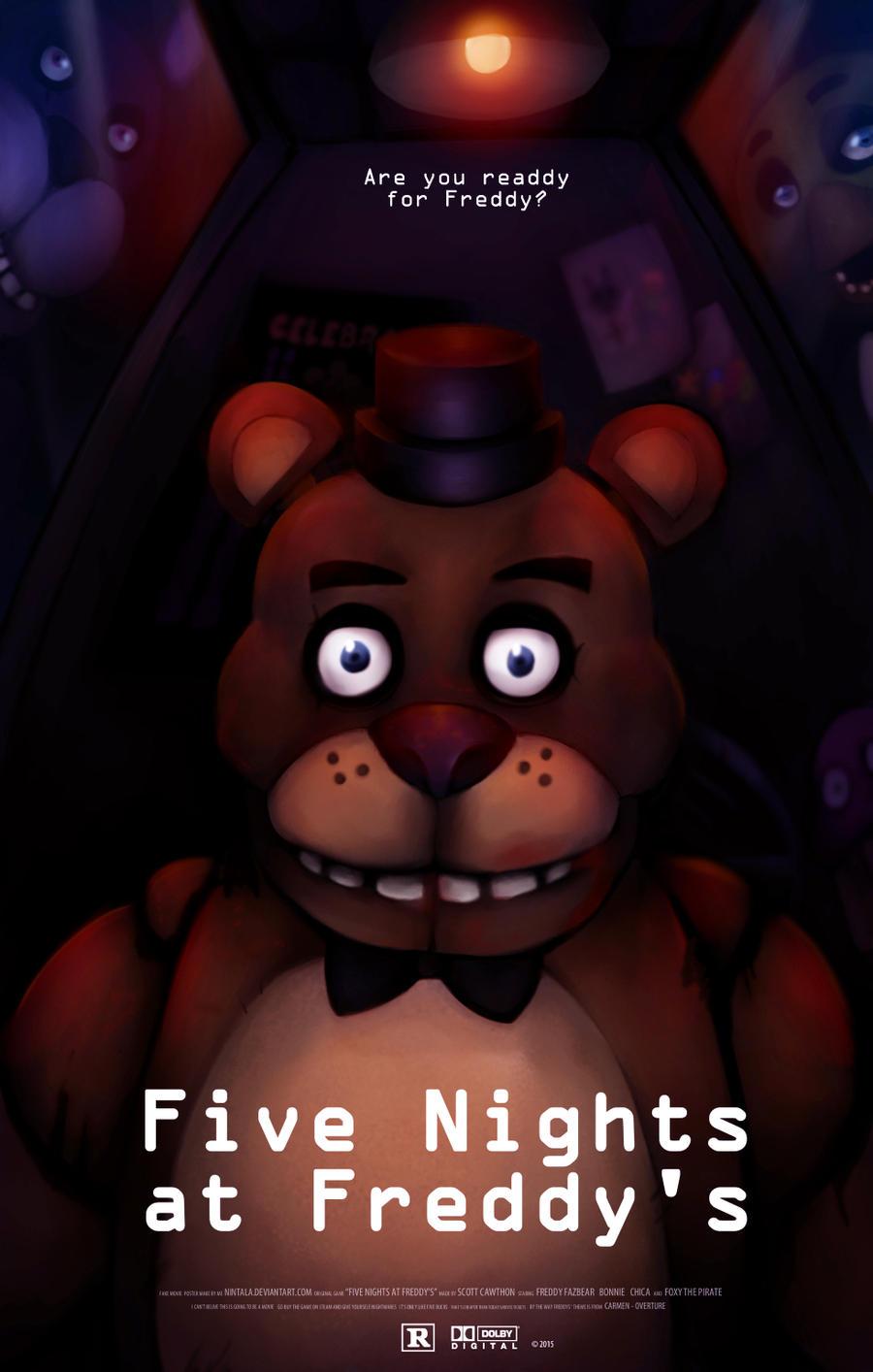 Freddy fazbears day off by nintala on deviantart