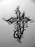 First cross by tyke220
