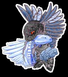 Tadashi and Shimmer by Freowyn