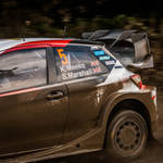 Kris Meeke at Elsi by WW-Photography