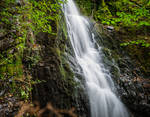 Waterfall - 2 by WW-Photography