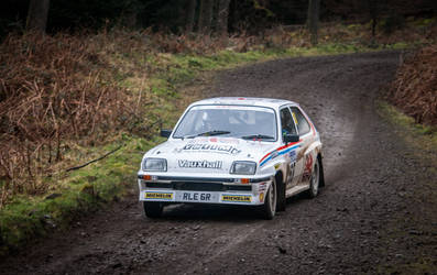 Vauxhall Chevette HSR - 2 by WW-Photography