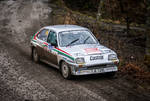 Vauxhall Chevette by WW-Photography