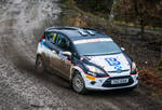 Ford Fiesta R3 - 6 by WW-Photography