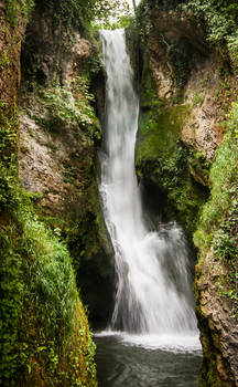 Waterfall - 3