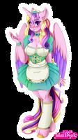 Princess Cadence Ver1