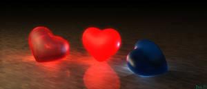 Hearts for Lara