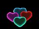 Velvet Hearts by isider