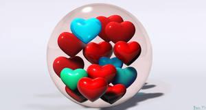 Valentine's by isider