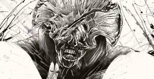 WIP - Angel of Death