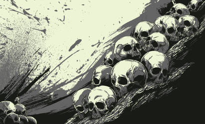 Wip Skulls