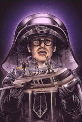 SpaceBalls by thefreshdoodle