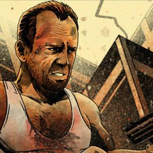 WIP - John McClane