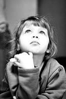 little girl by LukeShannon