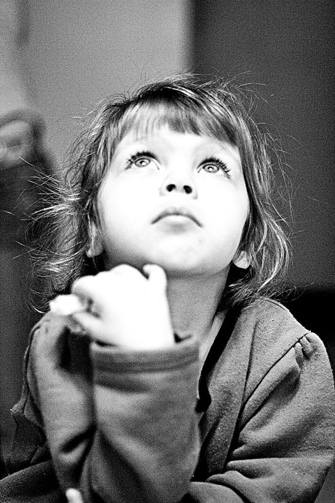 little girl by LukeShannon - PearLy'nin Avatar Koleksiyonu ~