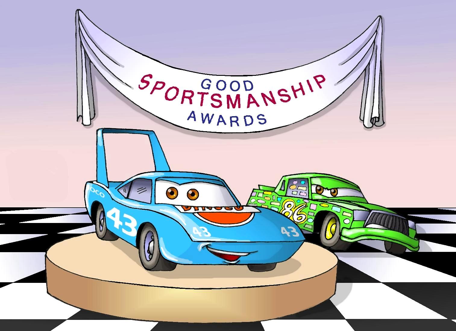 Good Sport, Bad Sport by Nevuela