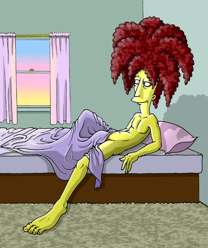 Good Morning, Bob by Nevuela