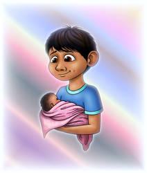 Newborn Socorro