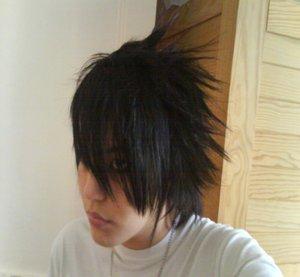 L Hair - DON'T FAV HERE by L-FanClub