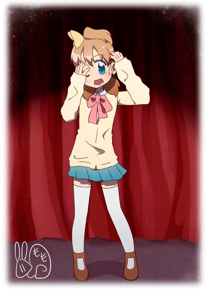 OC: Rosa by Momotsuki