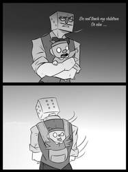 Dont  mess with king dice by naruto-warriors-oc