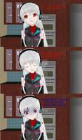 The Adventures of Tei and Ruko