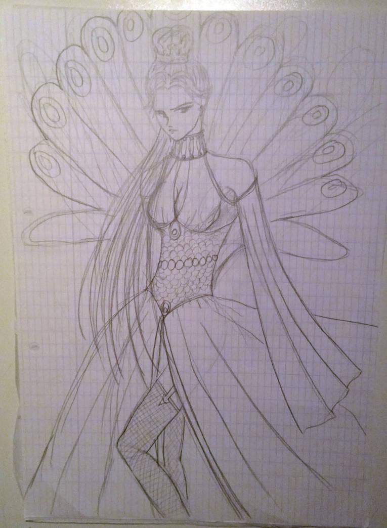 fanfic] Hera (2nd version) by Gemini-npu on DeviantArt