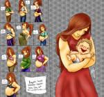 Rene Pregnancy Progress