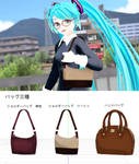 Bags 3 Designs