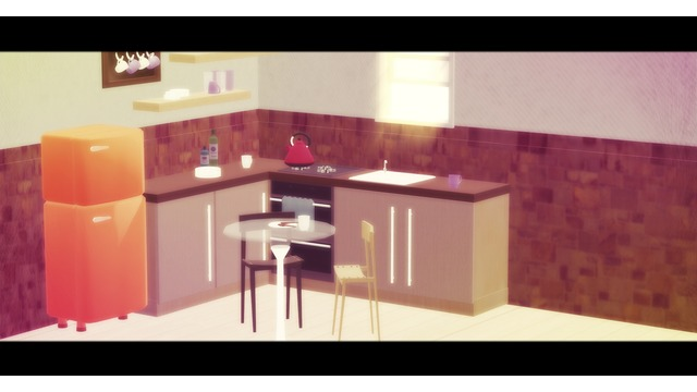 Kitchen Stage by mmdcollection on DeviantArt