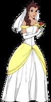 Princess Bride: Belle