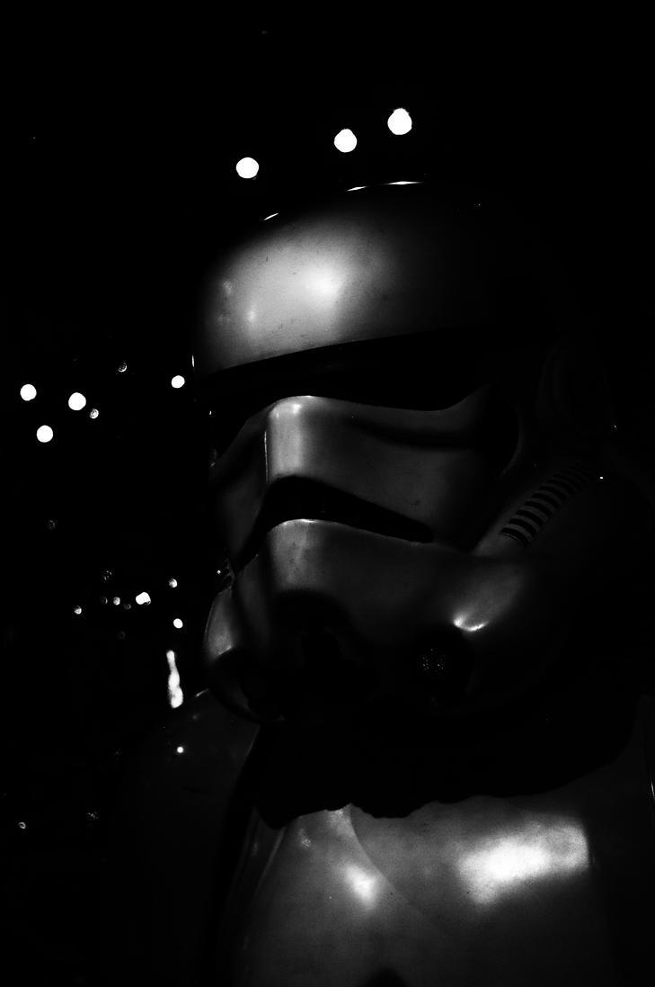 Stormtrooper 99 - 1 by Vilk42