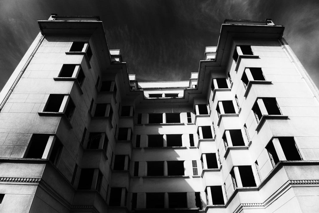 Your Empty Fortress 42 - 2 by Vilk42