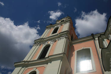 St Casimir, Vilnus