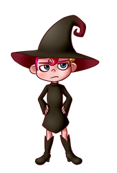 [C] Witch Rime